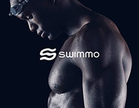 Swimmo Smart Watch - App and Website