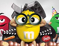 Mars Chocolate Australia