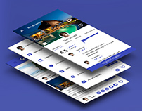 Addstay Material Design