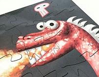 Filips dragon