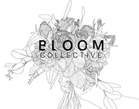 Bloom Collective Collaboration & Branding