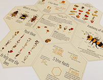 Creative conscience project-save the bees