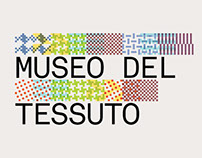 Museo Del Tessuto Di Prato, Proposal Brand Image