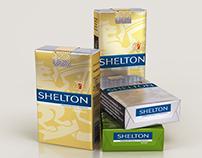 Philip Morris - Packshot Shelton Maço