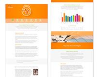 CultureTalk survey results landing page
