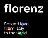 Florenz.