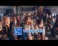 Volagratis - TV 2017