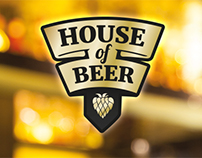 HOUSE OF BEER Carlsberg Imported Beer Brands Portfolio
