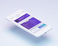 BHIM app Redesign