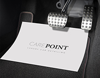 CAREPOINT | Branding