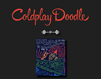 Doodle  Coldplay