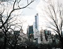 New York MMXVI