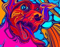 Red Hot Dog - Czerwony Hot Dog