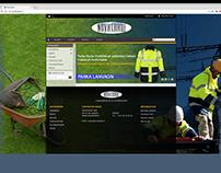 Site catalogue Novatrade