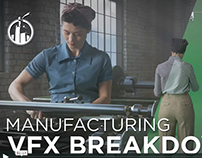 Manufacturing - Breakdown