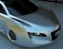 Concept car Audi