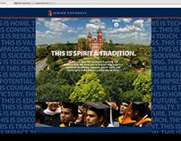 Auburn University Rankings Website