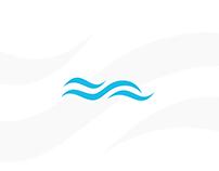 Edge Water Shores   Branding