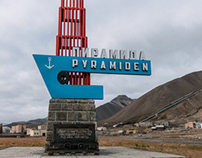 Pyramiden – A ghost town at the end of the world
