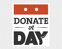 Union College Donate a Day Campaign