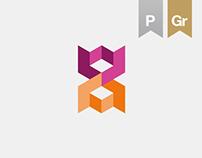 WebArchitecten™ Identity Design
