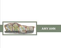 B.Arch Portfolio