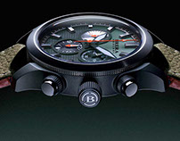 Francesco Zerilli for Brera Orologi