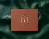 Floretta | Visual Identity Concept Design
