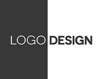 Logo Design Showcase - 2016/2017 Collection
