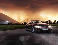 BMW 4er - Austria