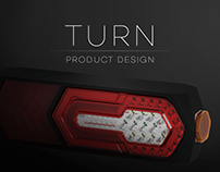 Turn - Product Design