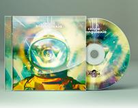 Diseño de CD para Celula