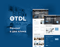OTDL - ремонт в два клика