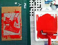 Pilates Print