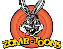 Zomb-Toons - Personal Project
