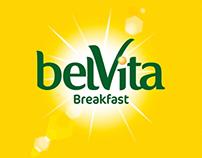 BelVita Branding Project