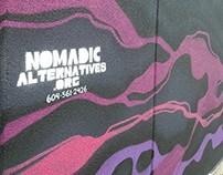 Calgary Mural ventures