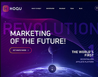 HOQU Marketing Revolution