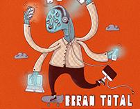 """Vibrations Urbaines """"Ecran Total"""""""