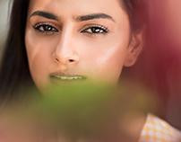 Portraits of Shraddha Srinath - 2019