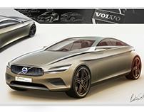 Volvo for Asian Market (2020)