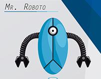 Brand Mascot concept