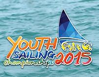 Youth Sailing Championship 2015