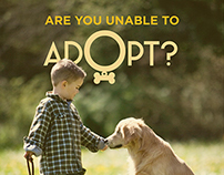 PORT PET: An Adoption Advocacy Brand