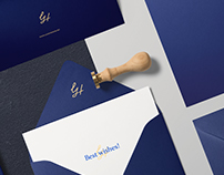 Lighthouse Consulting —Branding
