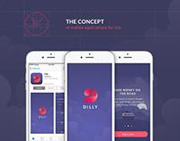 Dilly App