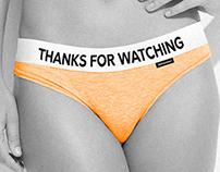 Buttwaister — Talking Underwear