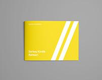 Serbay Interactive Kimlik Rehberi / Identity Guidelines