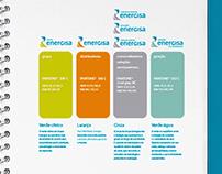 Energisa Brandbook