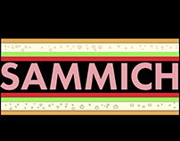 SAMMICH - Short fiction film